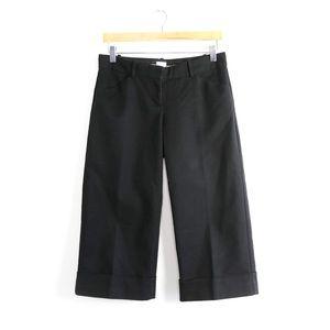 Talula Babaton culottes cropped tailored wide leg